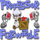 Professor Fizzwizzle gra