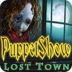 PuppetShow: Lost Town Collector's Edition gra
