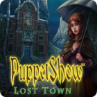 PuppetShow: Lost Town gra