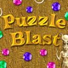 Puzzle Blast gra