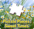 Puzzle Pieces: Sweet Times gra