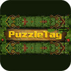 Puzzle Tag gra