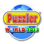 Puzzler World 2013 gra