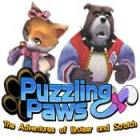Puzzling Paws gra