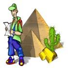 Pyramid Runner gra