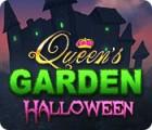 Queen's Garden Halloween gra