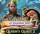 Queen's Quest 2: Stories of Forgotten Past gra