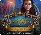Queen's Quest V: Symphony of Death Collector's Edition gra