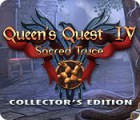 Queen's Quest IV: Sacred Truce Collector's Edition gra