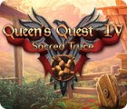 Queen's Quest IV: Sacred Truce gra