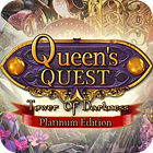 Queen's Quest: Tower of Darkness. Platinum Edition gra