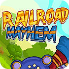 Railroad Mayhem gra