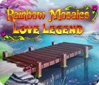 Rainbow Mosaics: Love Legend gra
