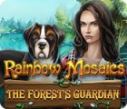 Rainbow Mosaics: The Forest's Guardian gra