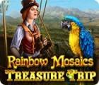 Rainbow Mosaics: Treasure Trip gra