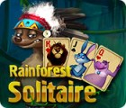 Rainforest Solitaire gra