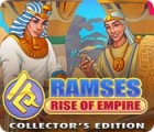 Ramses: Rise Of Empire Collector's Edition gra