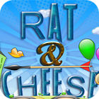Rat and Cheese gra