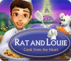 Rat and Louie: Cook from the Heart gra