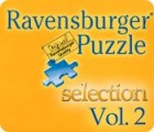 Ravensburger Puzzle II Selection gra