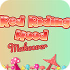 Red Riding Hood Makeover gra