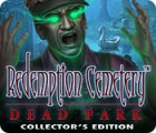 Redemption Cemetery: Dead Park Collector's Edition gra