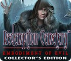 Redemption Cemetery: Embodiment of Evil Collector's Edition gra