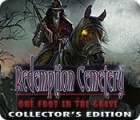 Redemption Cemetery: One Foot in the Grave Collector's Edition gra