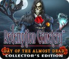 Redemption Cemetery: Day of the Almost Dead Collector's Edition gra
