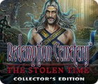 Redemption Cemetery: The Stolen Time Collector's Edition gra