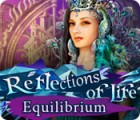 Reflections of Life: Equilibrium gra