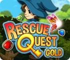 Rescue Quest Gold gra