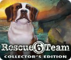 Rescue Team 6. Collector's Edition gra