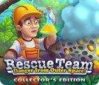Rescue Team: Danger from Outer Space! Collector's Edition gra