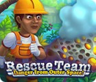 Rescue Team: Danger from Outer Space! gra