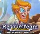 Rescue Team: Evil Genius Collector's Edition gra