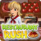 Restaurant Rush gra