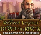 Revived Legends: Road of the Kings Collector's Edition gra