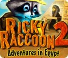 Ricky Raccoon 2: Adventures in Egypt gra