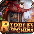 Riddles Of China gra