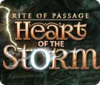Rite of Passage: Heart of the Storm gra