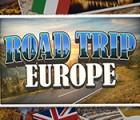 Road Trip Europe gra