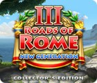Roads of Rome: New Generation III Collector's Edition gra