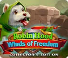 Robin Hood: Winds of Freedom Collector's Edition gra