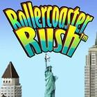 Rollercoaster Rush gra