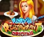 Rory's Restaurant Origins gra
