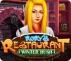 Rory's Restaurant: Winter Rush gra