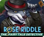 Rose Riddle: The Fairy Tale Detective gra