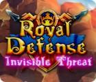 Royal Defense: Invisible Threat gra