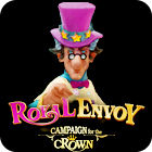 Royal Envoy: Campaign for the Crown Collector's Edition gra